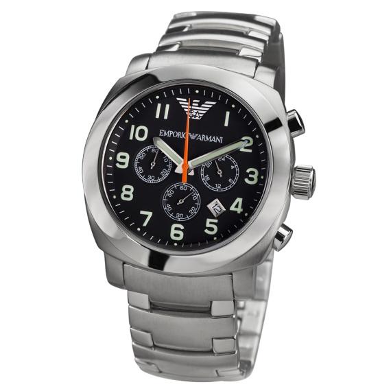 Pánské hodinky - Emporio Armani AR5815 Sportivo