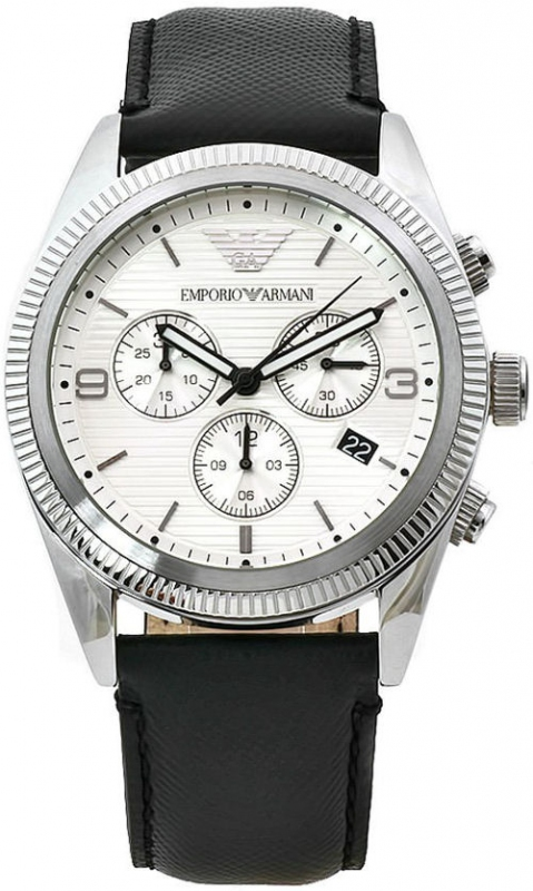 Pánské hodinky - Emporio Armani AR5895 Sportivo