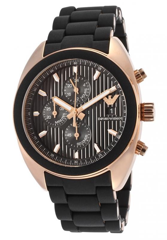 Pánské hodinky - Emporio Armani AR5954 Sportivo