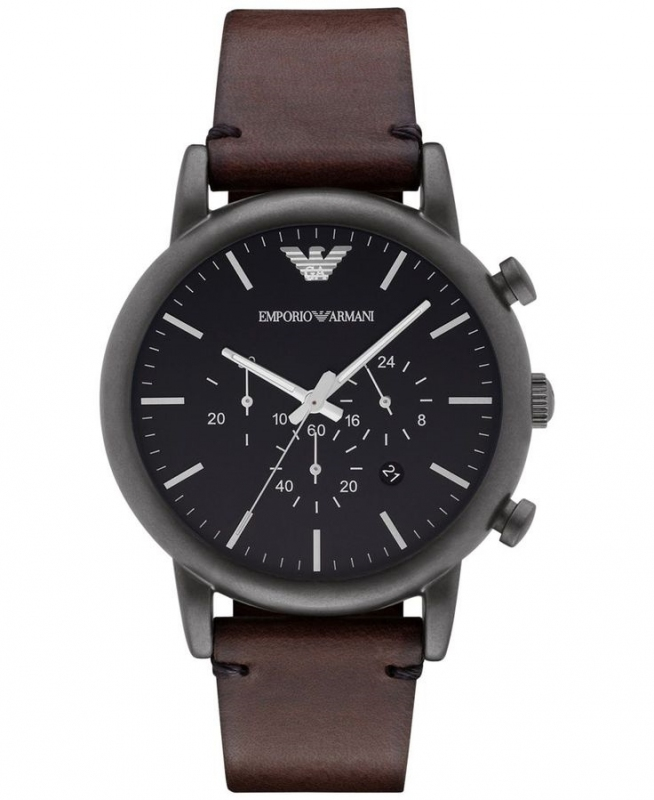 5ff201d8969 Pánské hodinky - Emporio Armani AR1919