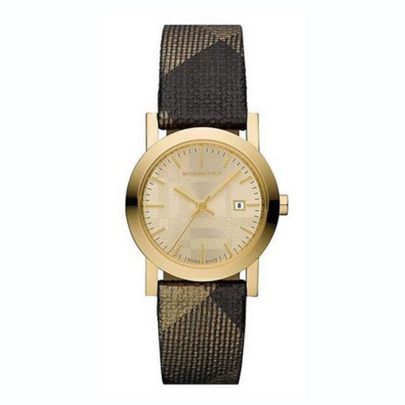 Dámské hodinky - Burberry BU1875