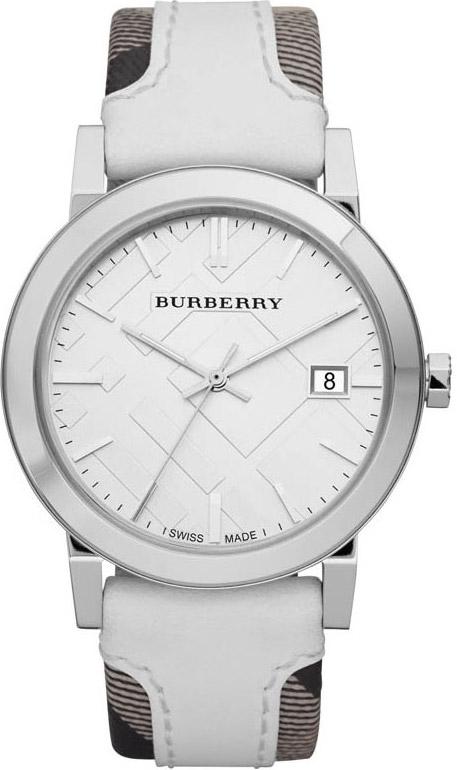 Dámské hodinky - Burberry BU9019