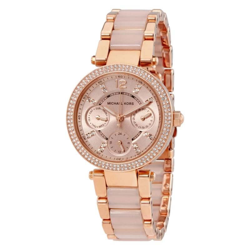 227ef990e2e Dámské hodinky - Michael Kors MK6110