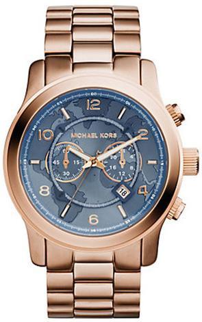Pánské hodinky - Michael Kors MK8358