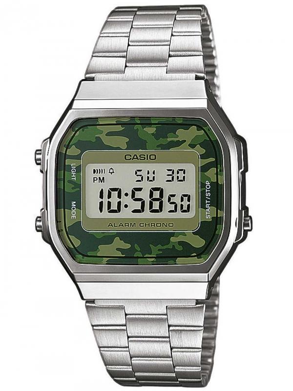 Dámské hodinky - CASIO A168WEC-3EF