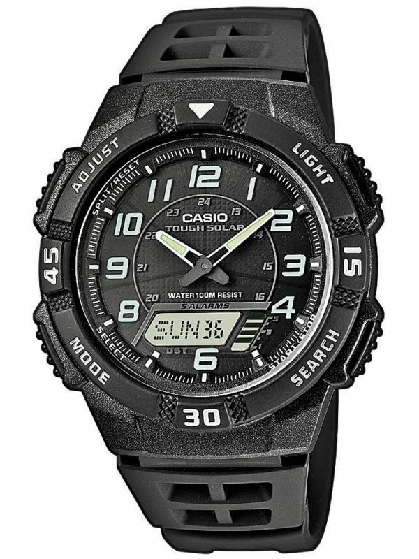 Značky - CASIO AQ-S800W-1BVE Collection