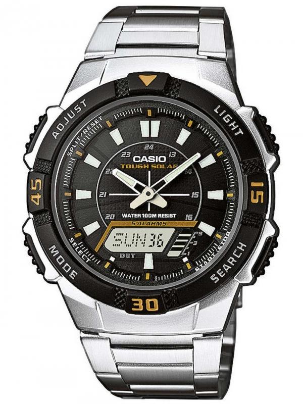 CASIO AQ-S800WD-1EV + prodloužená záruka 3 roky