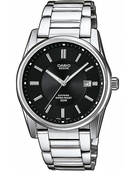 CASIO BEM-111D-1AVEF + prodloužená záruka 3 roky