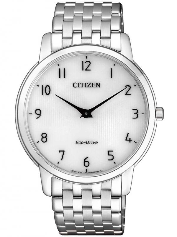Pánské hodinky - Citizen AR1130-81A