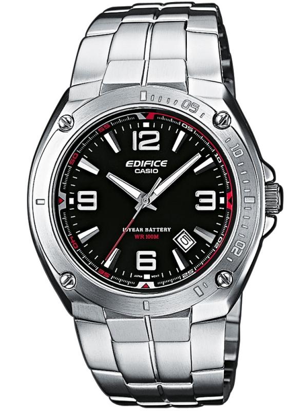 Pánské hodinky - CASIO EF-126D-1AVEF