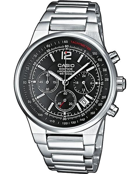 CASIO EF-500D-1AVEF + prodloužená záruka 3 roky