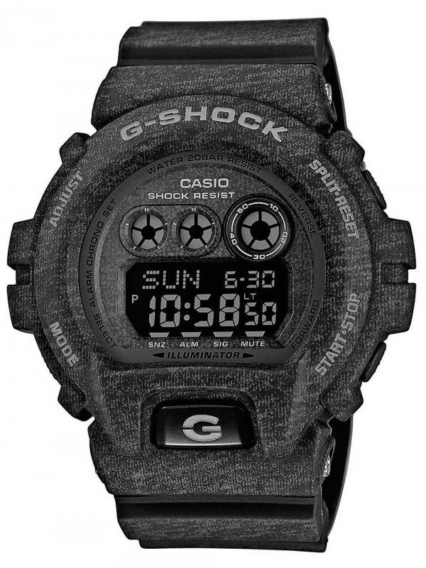 CASIO GD-X6900HT-1E + prodloužená záruka 3 roky