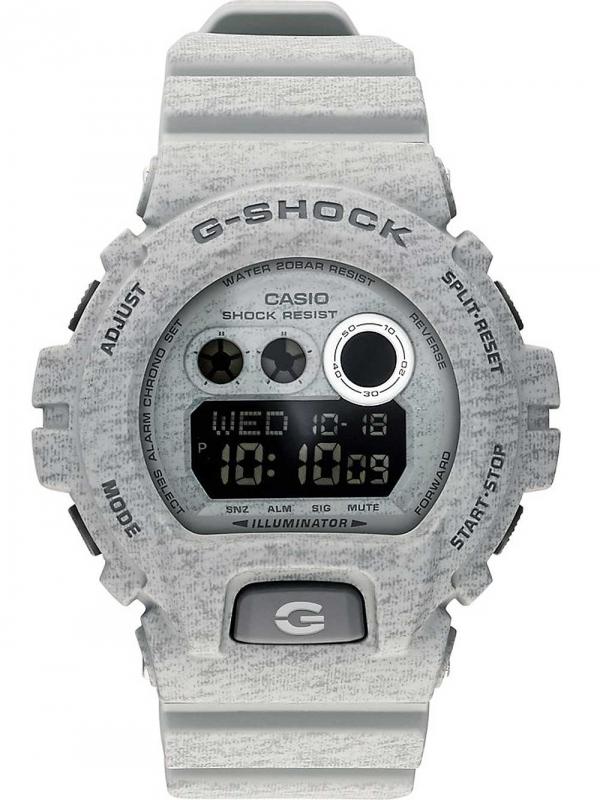 CASIO GD-X6900HT-8E + prodloužená záruka 3 roky