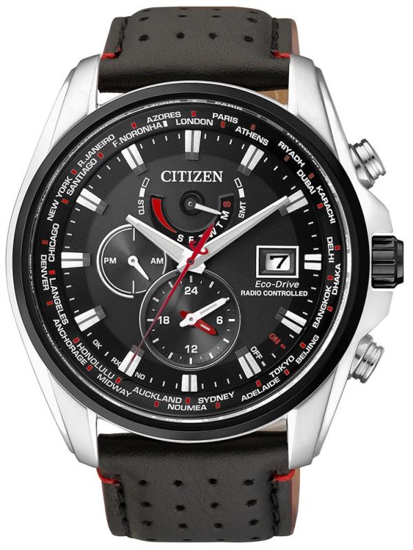 Značky - Citizen AT9036-08E