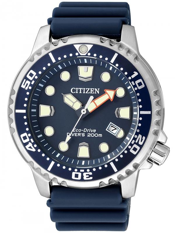 Značky - Citizen BN0151-17L