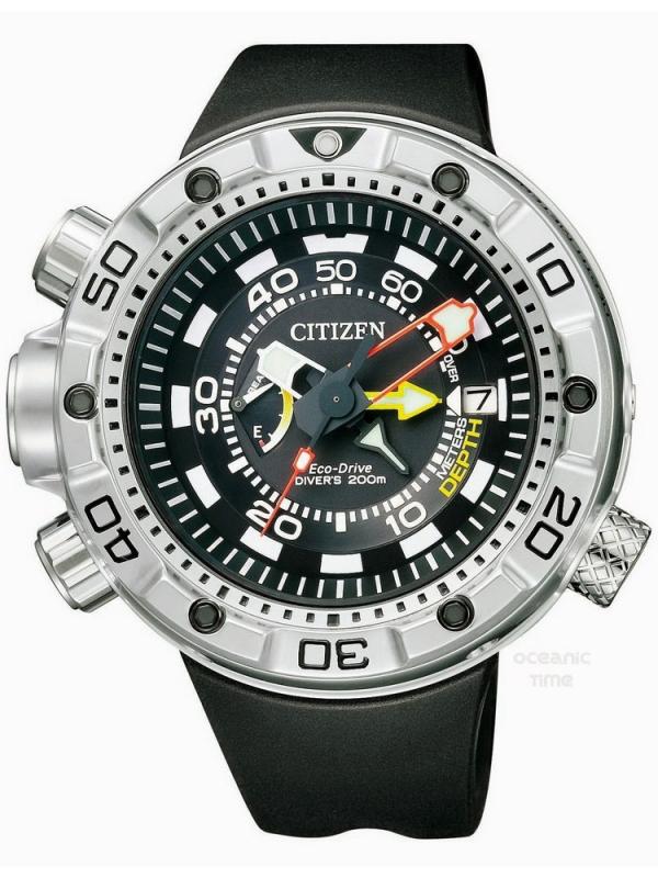 Značky - Citizen BN2021-03E