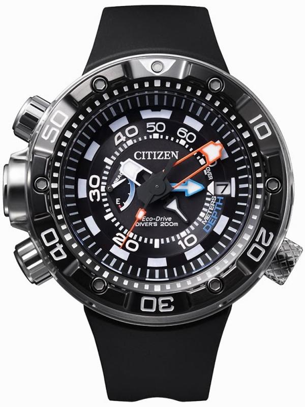 Značky - Citizen BN2024-05E