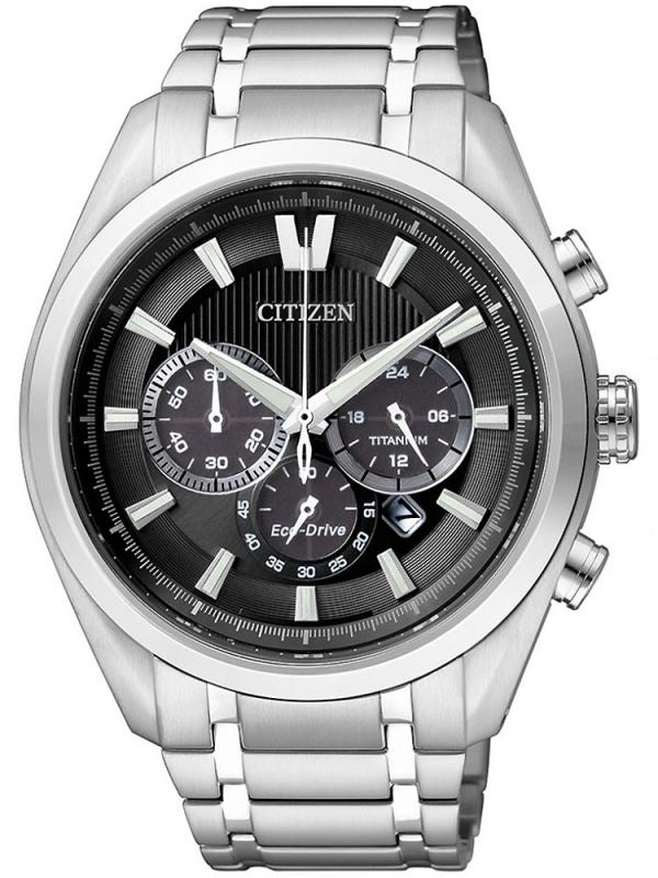 Pánské hodinky - Citizen CA4010-58E