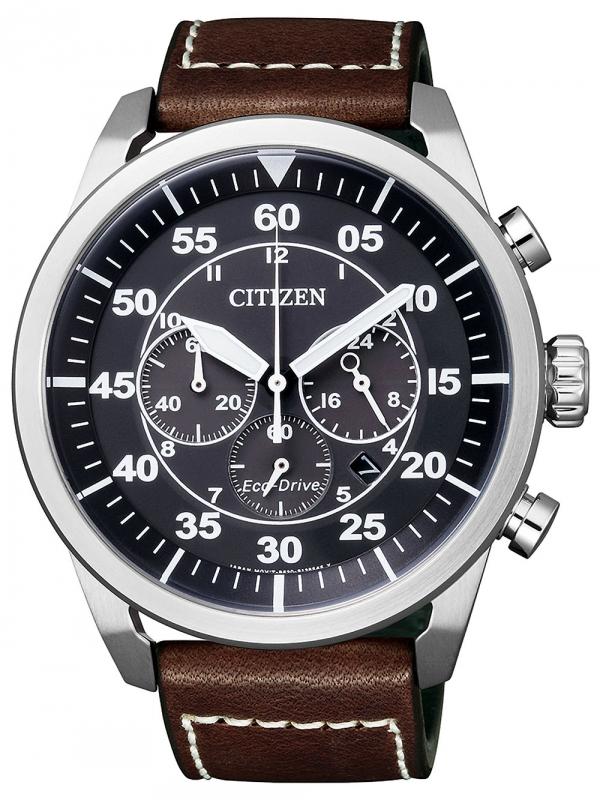 Značky - Citizen CA4210-16E