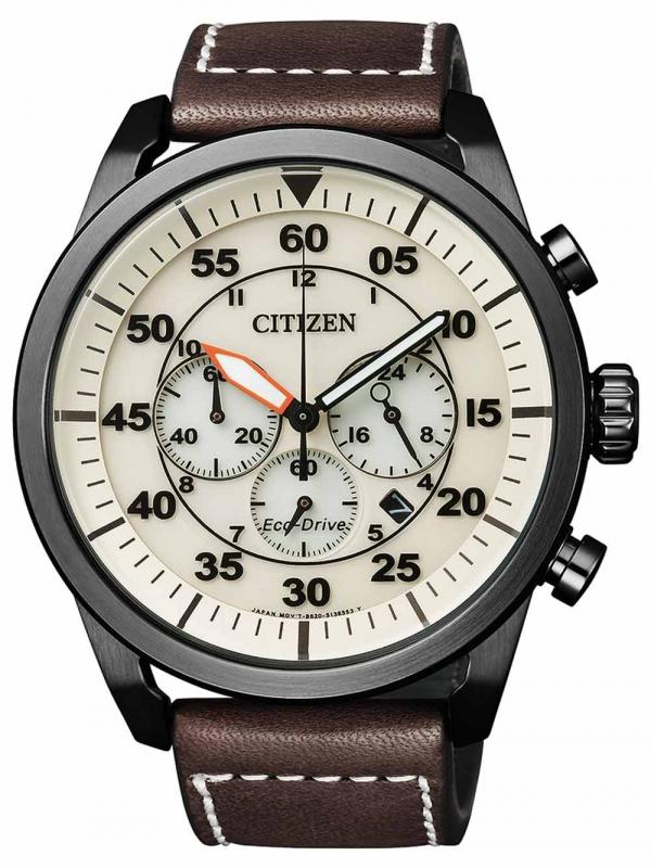 Značky - Citizen CA4215-04W