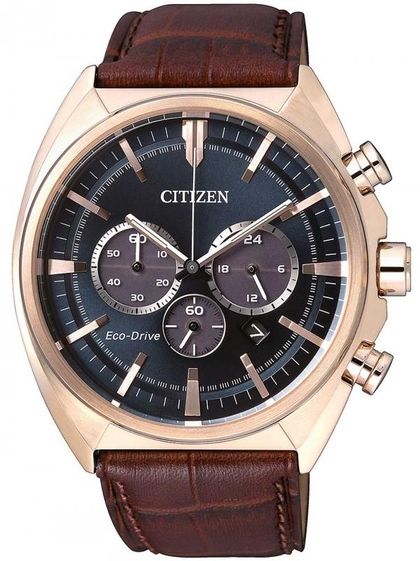 Pánské hodinky - Citizen CA4283-04L
