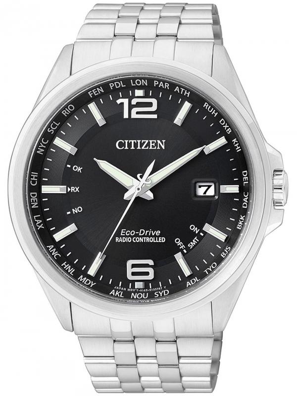 Značky - Citizen CB0010-88E