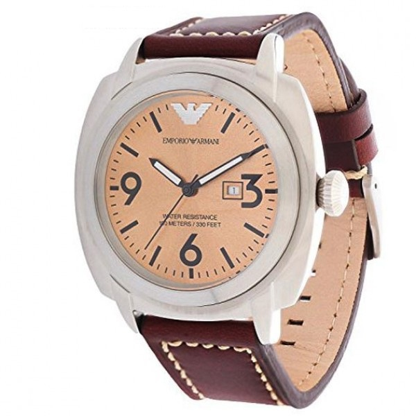 Pánské hodinky - Emporio Armani AR5831 Sportivo