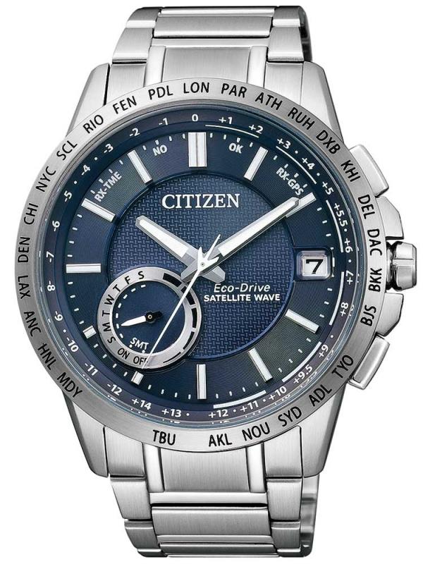 IMPORT - Citizen CC3000-54L