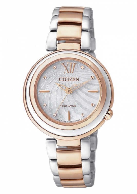 Značky - Citizen EM0335-51D