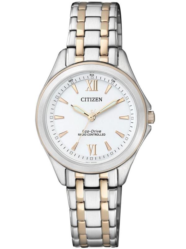 Značky - Citizen ES4024-52A