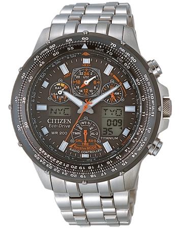 Citizen JY0080-62E + prodloužená záruka 3 roky