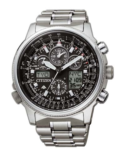 Pánské hodinky - Citizen JY8020-52E
