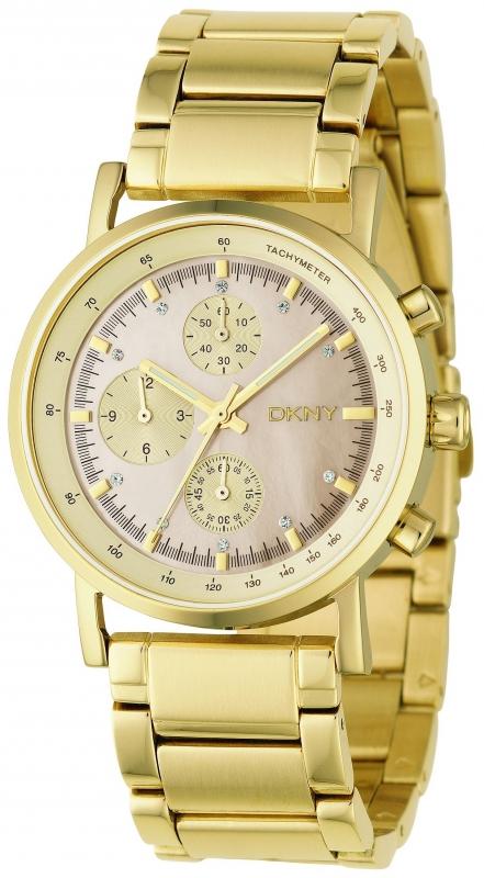 Dámské hodinky - Donna Karan DKNY NY4332