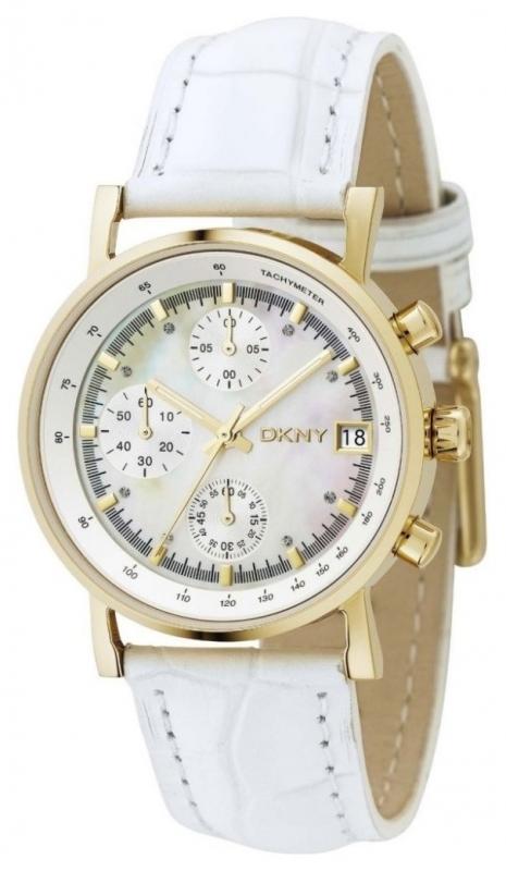 Dámské hodinky - Donna Karan DKNY NY4526