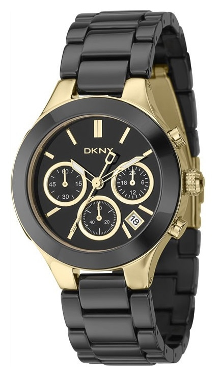 Dámské hodinky - Donna Karan DKNY NY4915