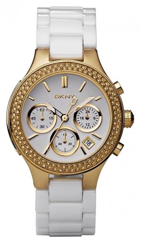 Dámské hodinky - Donna Karan DKNY NY4986