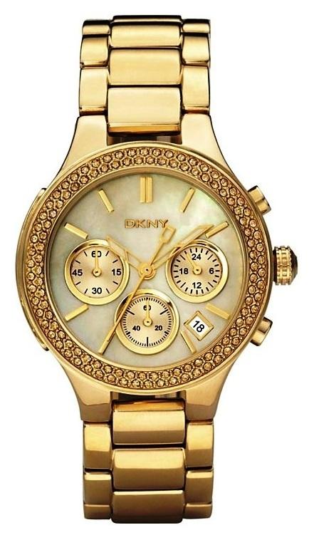 Dámské hodinky - Donna Karan DKNY NY8058