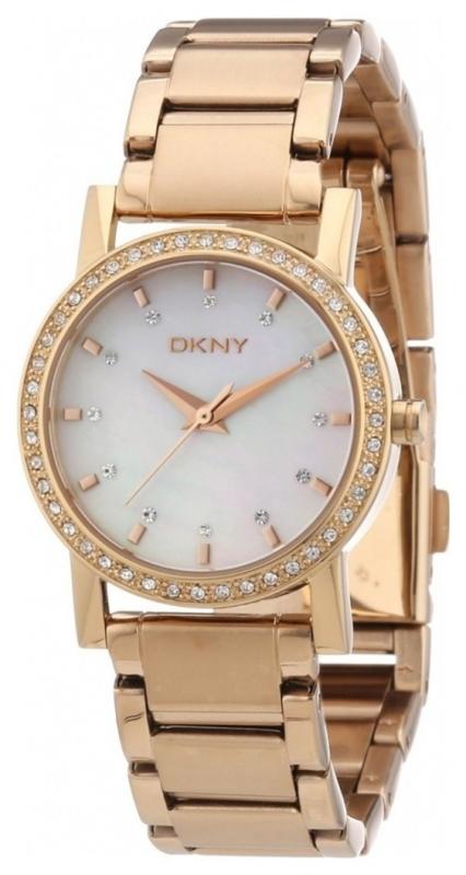 Dámské hodinky - Donna Karan DKNY NY8121
