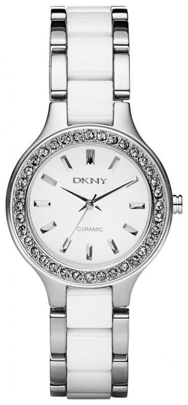 Dámské hodinky - Donna Karan DKNY NY8139