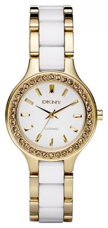 Dámské hodinky - Donna Karan DKNY NY8140