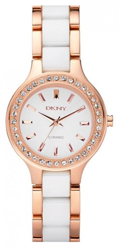 Dámské hodinky - Donna Karan DKNY NY8141