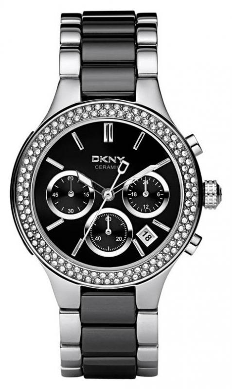 Dámské hodinky - Donna Karan DKNY NY8180
