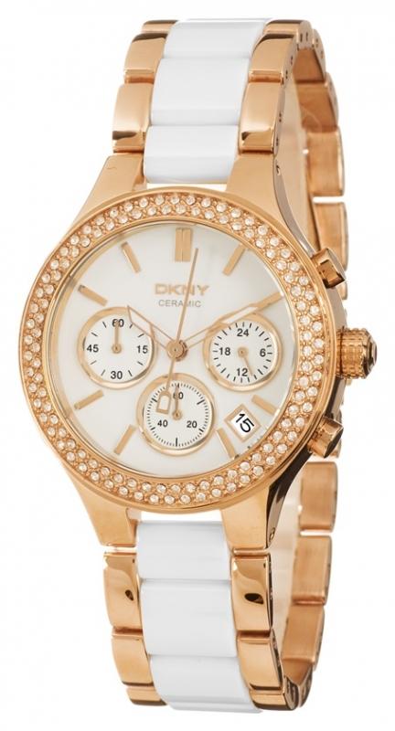 Dámské hodinky - Donna Karan DKNY NY8183