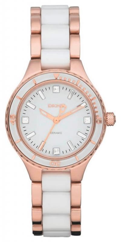 Dámské hodinky - Donna Karan DKNY NY8500