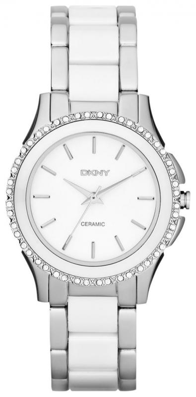 Dámské hodinky - Donna Karan DKNY NY8818
