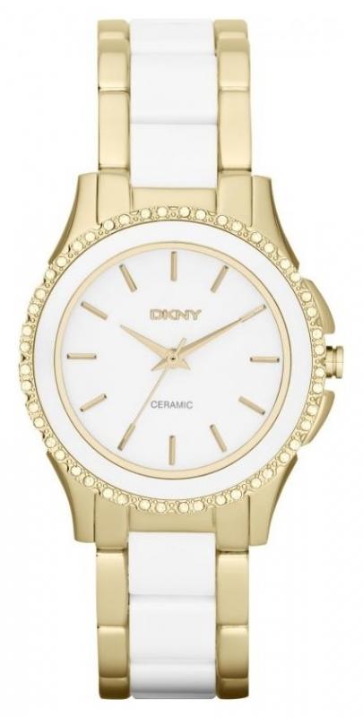 Dámské hodinky - Donna Karan DKNY NY8829