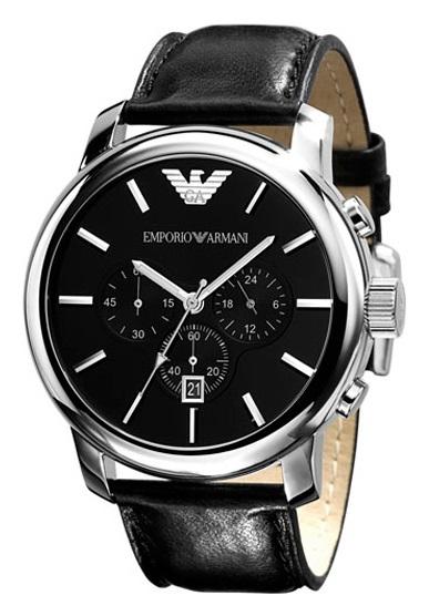 Pánské hodinky - Emporio Armani Classic AR0431