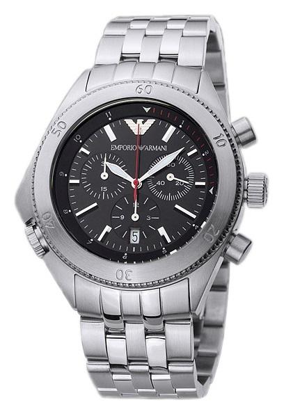 Pánské hodinky - Emporio Armani Sport AR0546 7859195c623