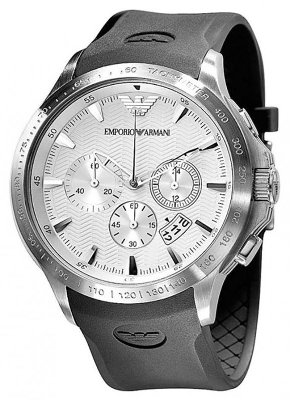 Pánské hodinky - Emporio Armani Sport AR0634 f9c53c6f8a0