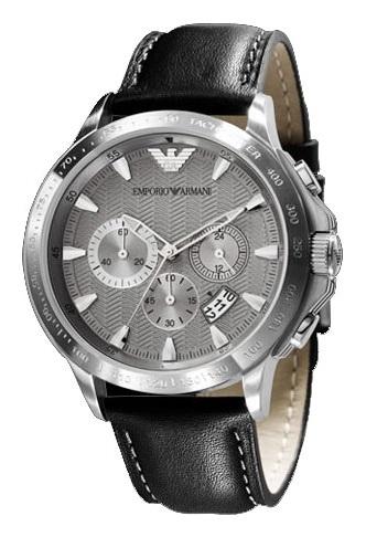 Pánské hodinky - Emporio Armani Sport AR0635